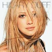 Hilary Duff by Hilary Duff CD, Sep 2004, Hollywood