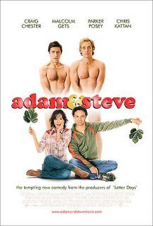 Adam Steve DVD, 2006