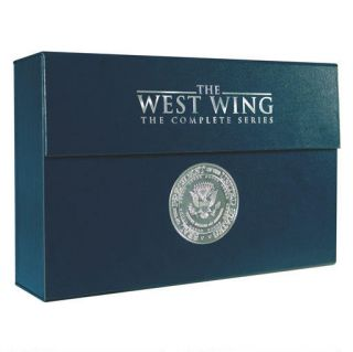 West Wing The Complete Series Collection DVD