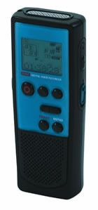 RCA RP5030 64 MB, 18 Hours Handheld Digital Voice Recorder