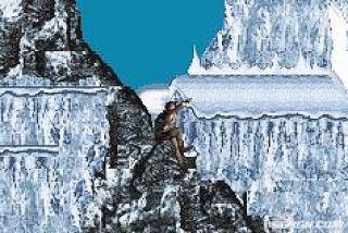 Tomb Raider Legend Nintendo Game Boy Advance, 2006