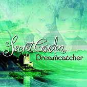 Dreamcatcher by Secret Garden CD, May 2001, Philips