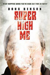 Super High Me DVD, 2008, Conservative Art