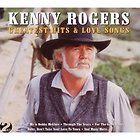 Kenny Rogers Greatest Hits Love Songs New CD Boxset