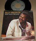Gordon II Very RARE Atlanta Modern Soul 45 on Peppermint Love Forever