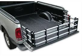 Universal Pickup Truck Bed Extender   Add 2 Feet to Your Truck Bed