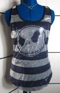 /Dis ney World Womens L, XXL (2XL) Jack Skellington Tank Top,Shirt