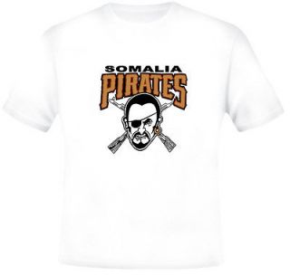 Wiz Khalifa Taylor Gang Somalia Pirates Rap T Shirt