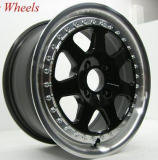 ROTA J MAG 15X7 4X100 +40 67.1 ROYAL BLUE RIMS WHEELS