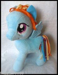 My Little Pony* FRIENDSHIP IS MAGIC 11 inch RAINBOW DASH PLUSH
