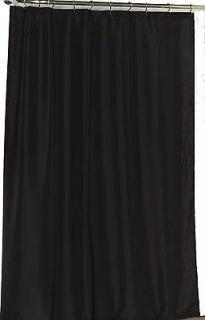Carnation Home Fashions Extra Long 5 gauge Shower Liner 72 x 84