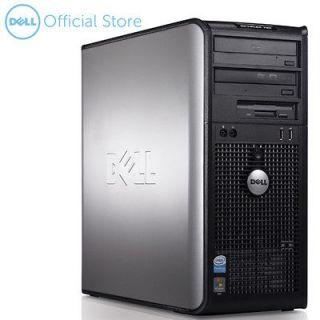 Newly listed Dell OptiPlex 760 Desktop 2.60 GHz, 2 GB RAM, 80 GB HDD