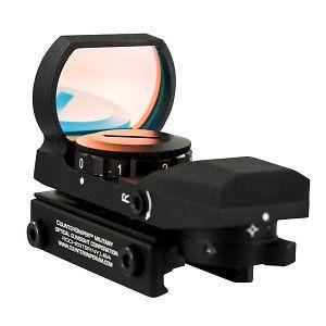 Countersniper Optics MicroFighter Tiny Holo Sight / Auto Bright