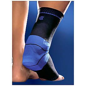 Bauerfeind AchilloTrain Achilles Tendon Support Right l