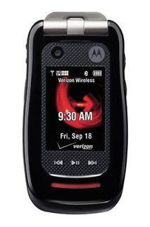 motorola barrage in Cell Phones & Accessories