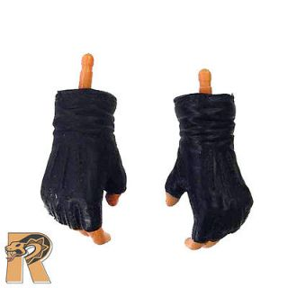 Laars GSG 9   Gloved Hands   1/6 Scale   Dragon Action Figures