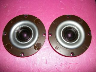 Acoustic Research 200032 0 MID RANGE DRIVERS PAIR AR 91 AR 9, 90, 91