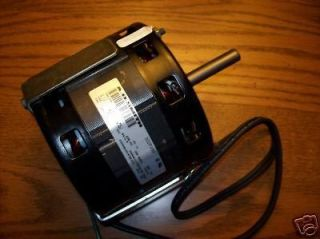 Smith Mobile Home Gas Furnace Blower Motor 322P289