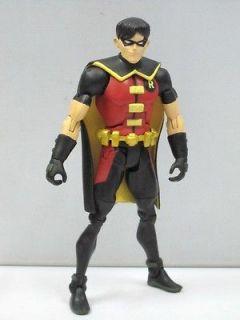 robin action figure