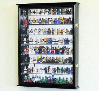 LARGE LEGO MEN /Action Figures/Disney /Minatures Dolls Toy Display