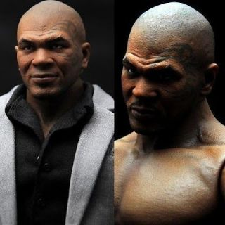 KING OF BOXING MIKE TYSON FINAL ROUND STORM TOYS 1/6 ACTION FIGURE ES