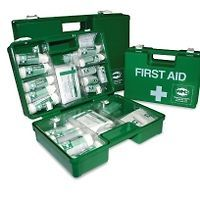 first aid kit in Business & Industrial