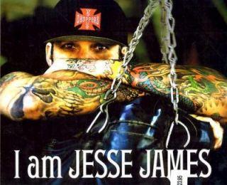 Newly listed I Am Jesse James by Jesse James (2004, Paperback