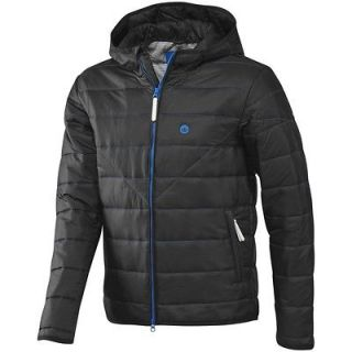 Adidas Originals Mens INSULATOR Light Padded Jacket O57424 RP £80 S