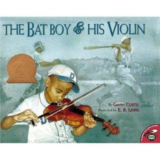 violin in Children & Young Adults