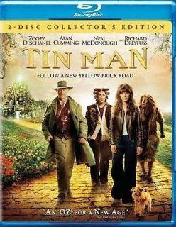 Newly listed TIN MAN [BLU RAY BOXSET]   NEW BLU RAY BOXSET