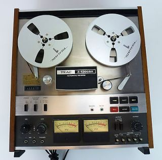 vintage reel to reel tape decks in Reel to Reel Tape Recorders