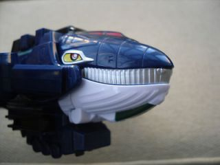 Power Rangers RPM Engine Sentai Go onger DX 09 Jumbo Ale whale rare