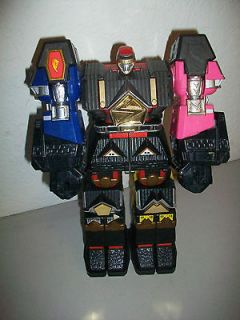 power rangers megazord 1993 in Toys & Hobbies