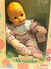 Baby Alexander MADAME doll PINK CANDY STORE HUGGUMS collectible RARE