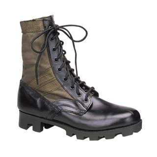 ROTHCO OLIVE ULTRA FORCE JUNGLE (military tactical boots army uniform