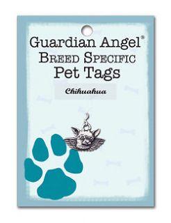 Guardian Angel Dog
