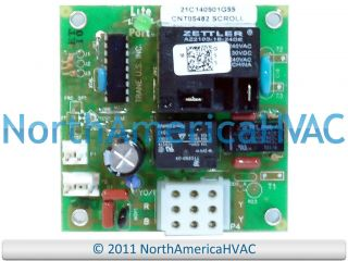 OEM Trane American Standard Defrost Control Board X13690250550