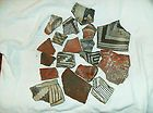 18 Arizona & New Mexico Anasazi Pottery Shards, Native American