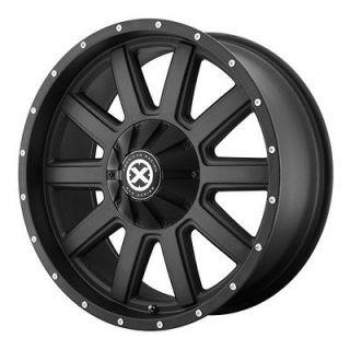 18x9 American Racing ATX Force Teflon Wheel/Rim(s) 5x139.7 5 139.7 5x5