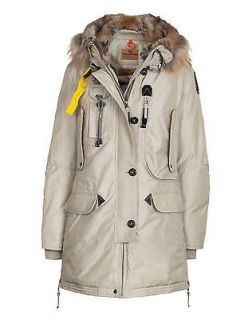 100% AUTHENTIC PARAJUMPERS WOMEN KODIAK 2013 PARKA