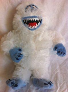 Red Reindeer DanDee Abominable Snow Monster Plush Stuffed Animal 13