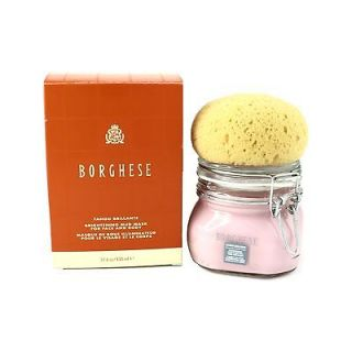 Borghese Fango Brillante Brightening Mud Mask (for Face and Body