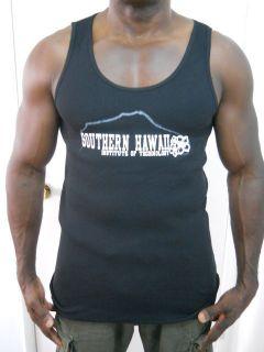 Gym Workout Tanks Tshirts Sz S M L XL printed on American Apparel