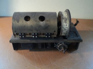 VTG Antique Tube Radio Parts