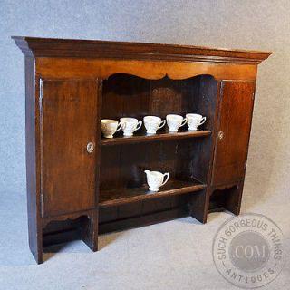 Antique Dressers/Vanities, Pre 1800