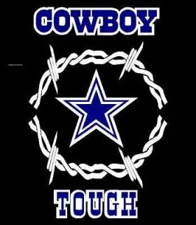 dallas cowboys stickers in Fan Apparel & Souvenirs