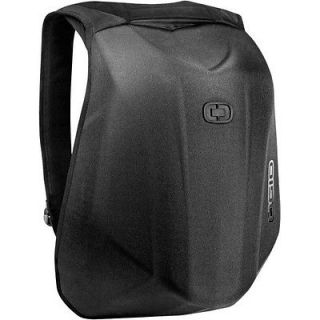 OGIO No Drag Mach 1 Stealth 15 Laptop Backpack Water Resistant w
