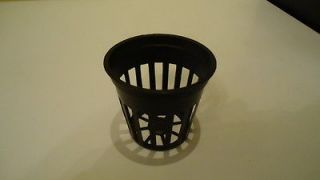 100 Mesh Net Pot 2 Inches cup Aquaponic ,Hydroponic Grow Systems