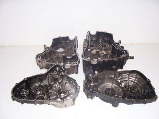 Arctic Cat ATV 1998 2002 500 Manual Transmission Engine Crankcase