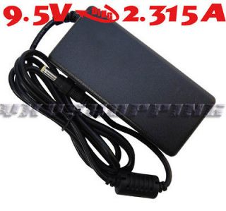 Laptop Ac Power Adapter Charger For ASUS EEE PC 4G/4G Surf/8G 2.315A 9